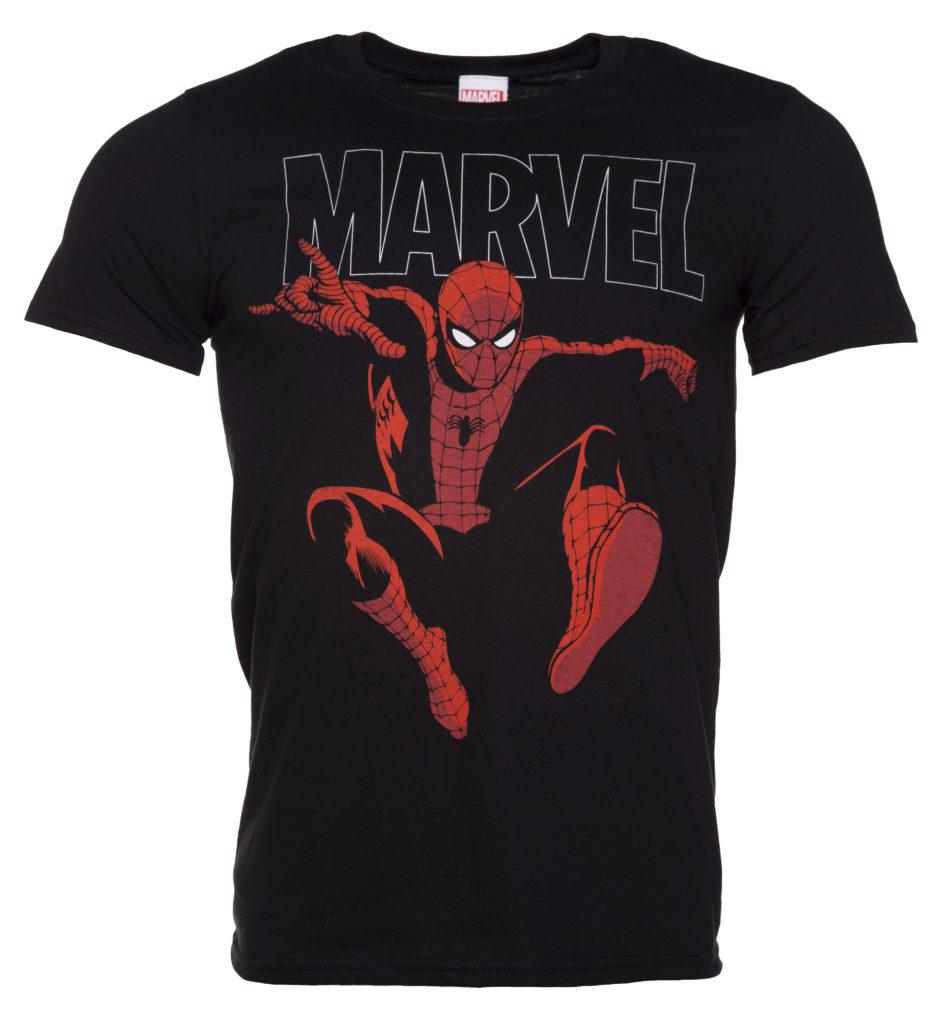 Best Spider-Man Tops UK